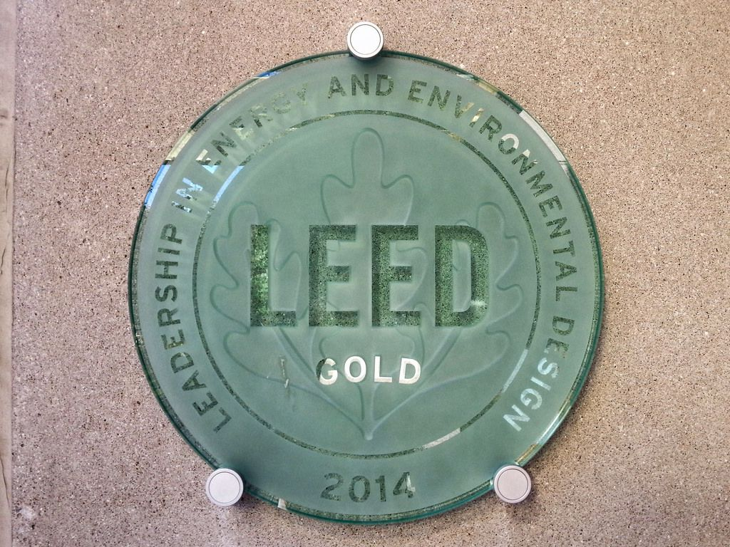 What are the benefits of leed certification basic information about the leed certification process 1betcityfo Choice Image