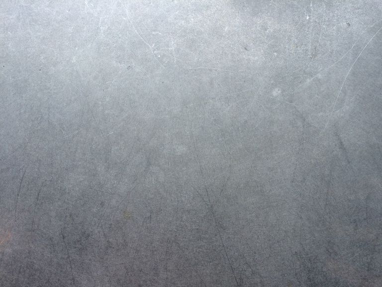 Full Frame Shot Of Steel Sheet Metal