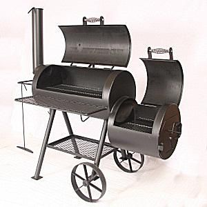 Horizon BBQ Smoker 16-Inch Backyard Classic