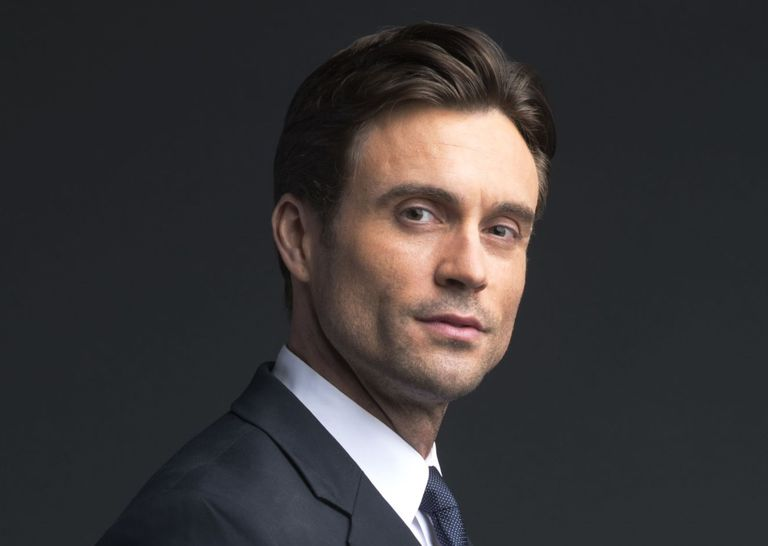Daniel Goddard of 'Young and Restless'