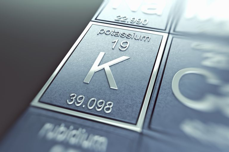 Hyperkalemia is a condition where there is too much potassium in the body.