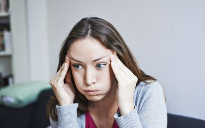 Image result for How to Handle Cluster, Migraine, and Tension-Type Headaches