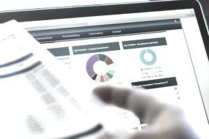 investment portfolio_chart_graph