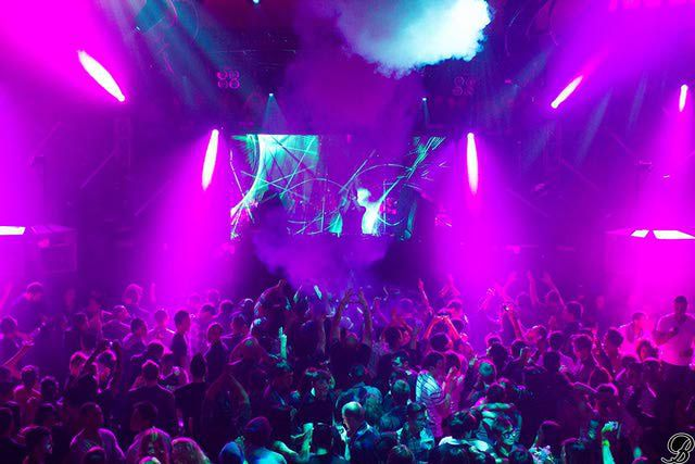 Top 14 Dance Clubs in Los Angeles