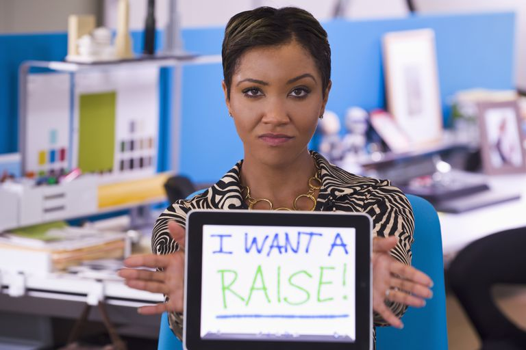 persuasive topics - pay raise