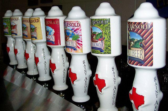 St. Arnold Beer