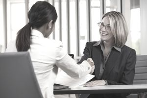 Documents Needed When Hiring Contract Workers