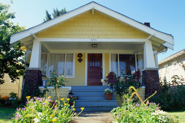 House Paint Color Guide Photos Of Proven Combinations