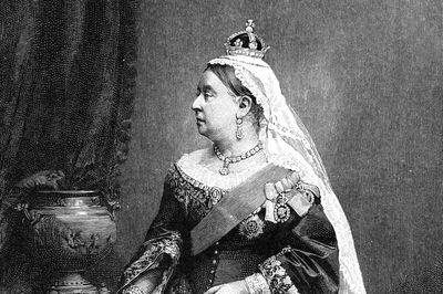 Queen Elizabeth II's Relationship to Queen Victoria