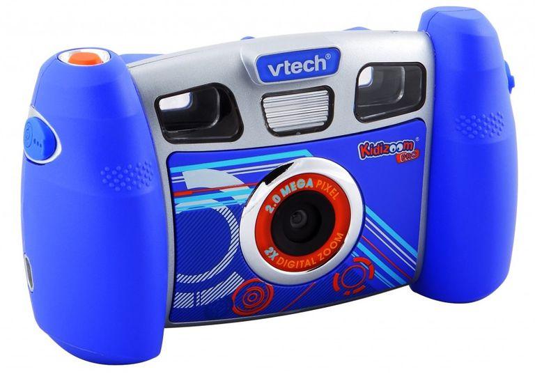 Vtech Kidizoom Camera Review