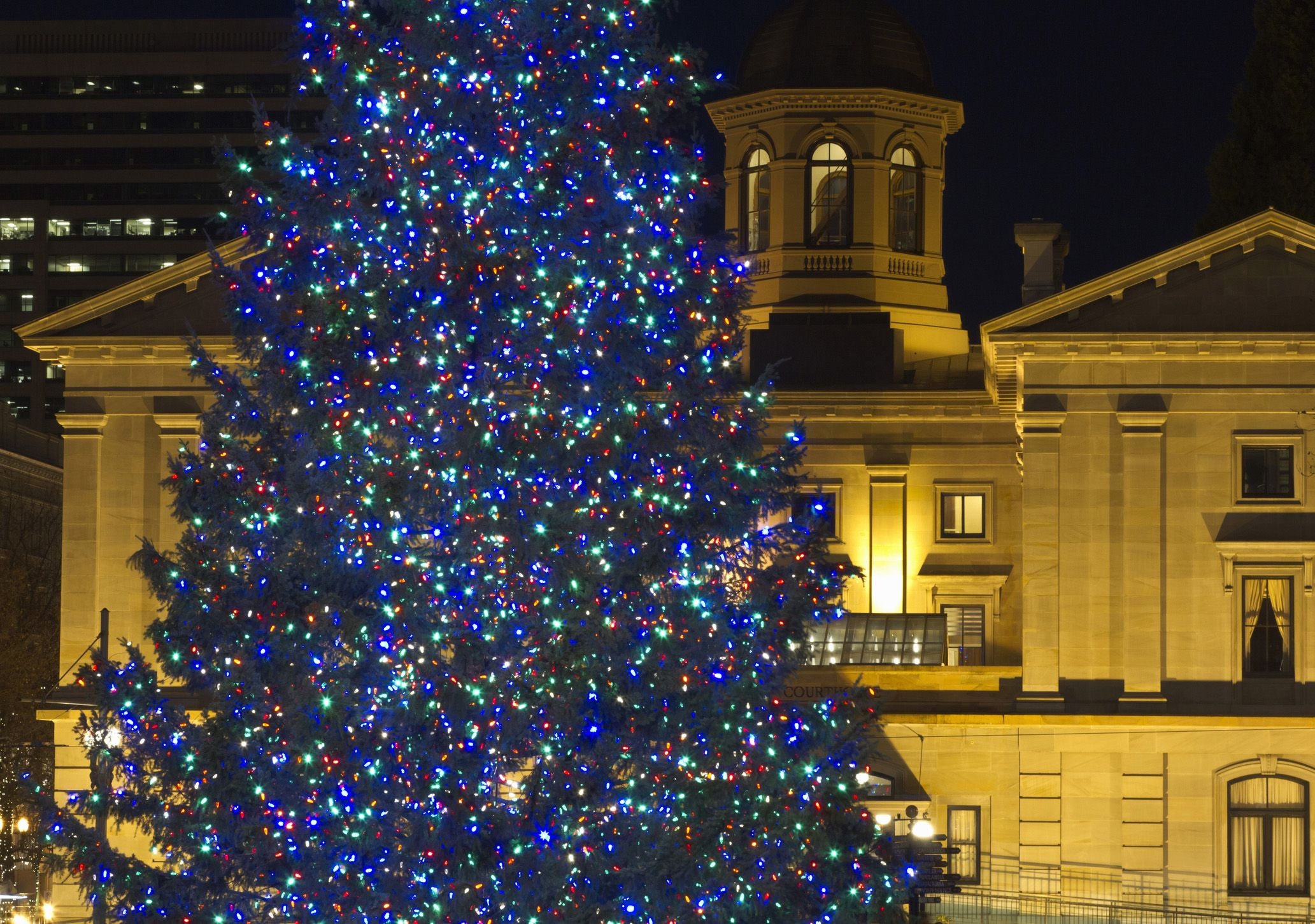 Fun Christmas Events in Portland Oregon