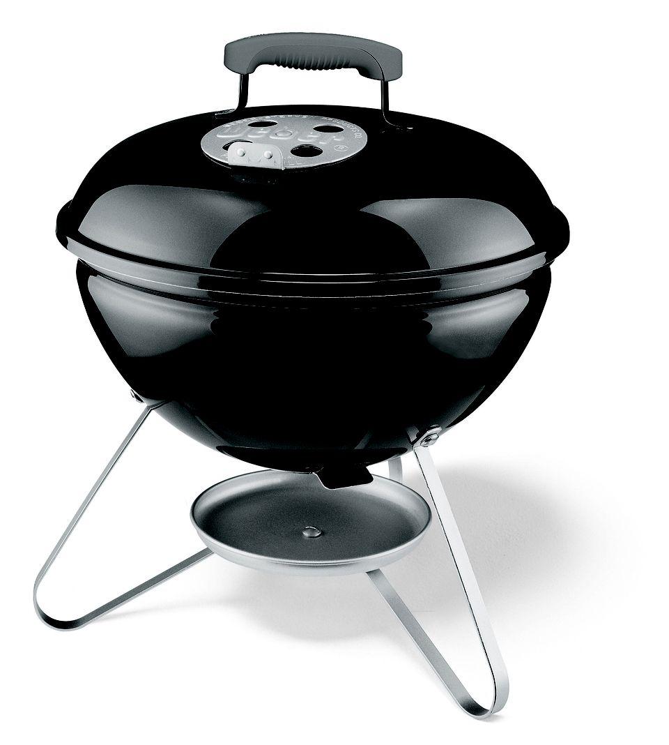 Weber Smokey Joe 14 Charcoal Grill