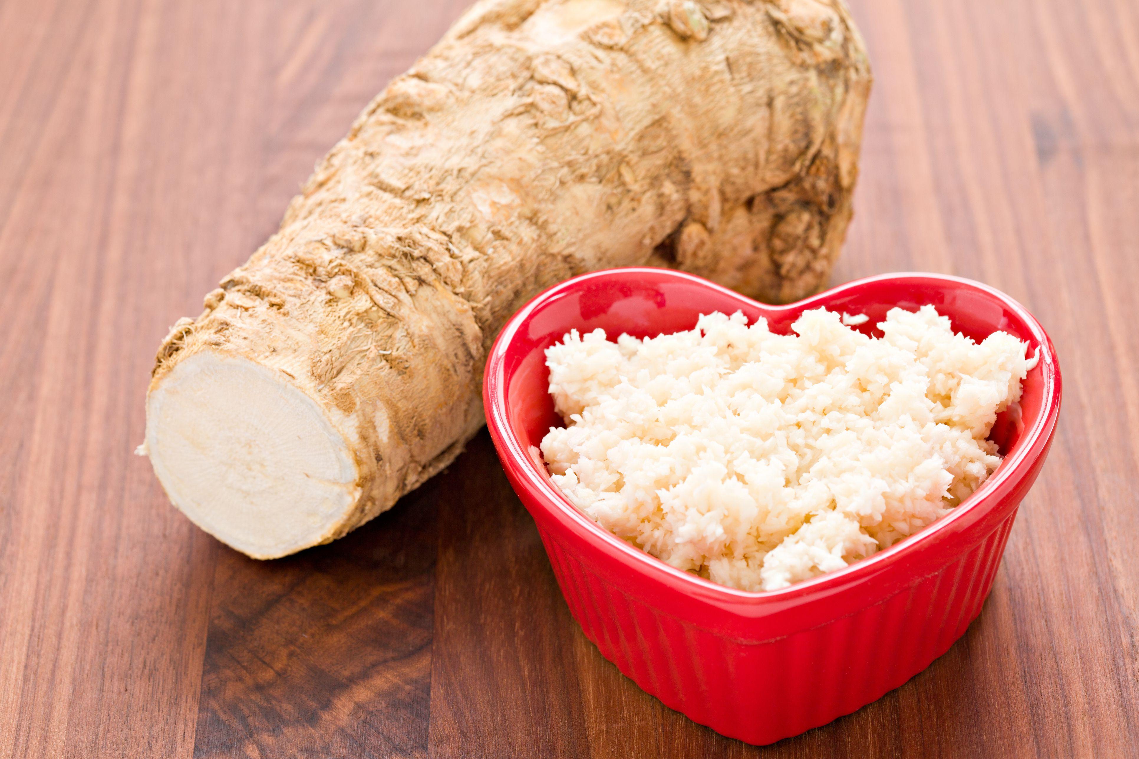 Resultado de imagen para Horseradish