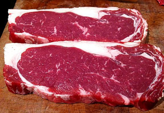 All The Beef Steaks From Hanger Steak To Sirloin