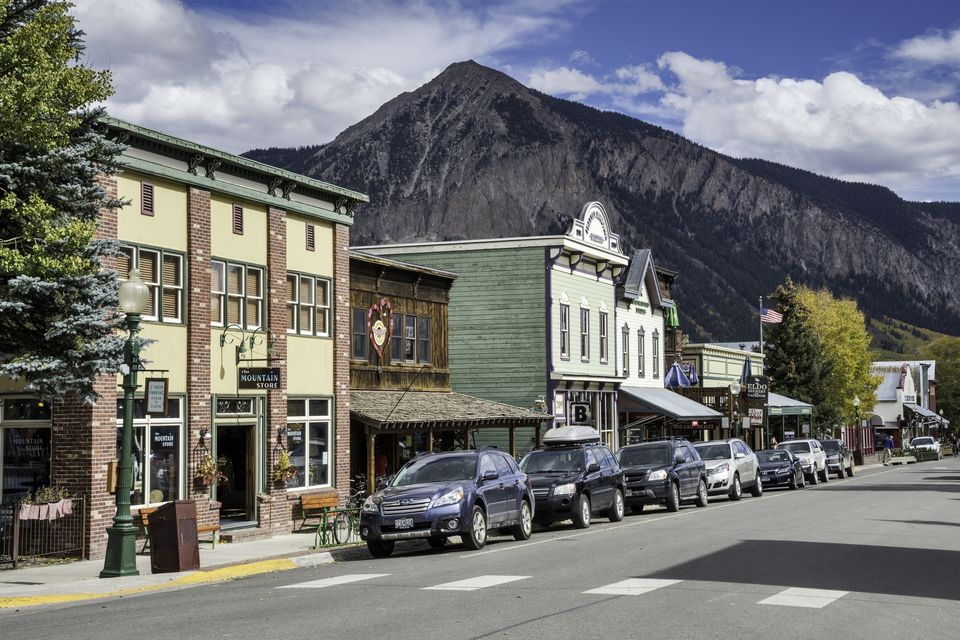 10 best things to do in crested butte in the summer for Cabins near crested butte co