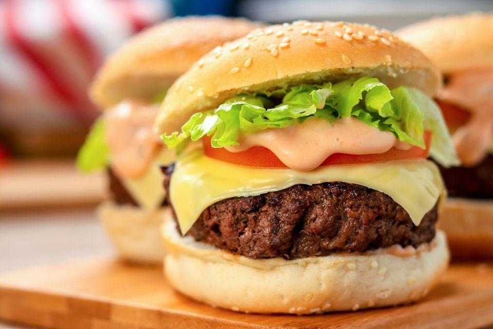"McDonald's Famous ""Special Sauce"" Recipe"