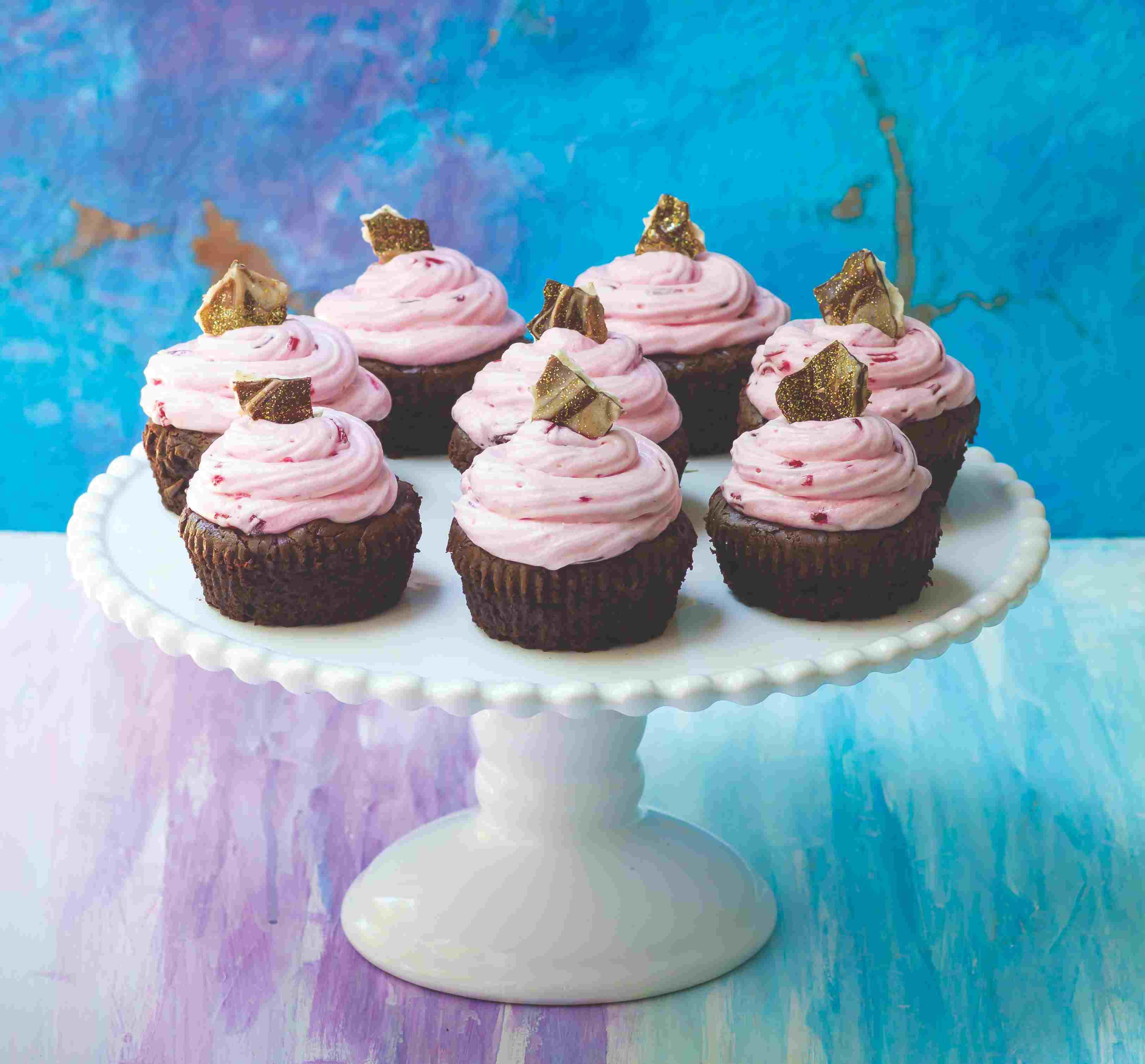 recipe: flourless cupcakes [22]