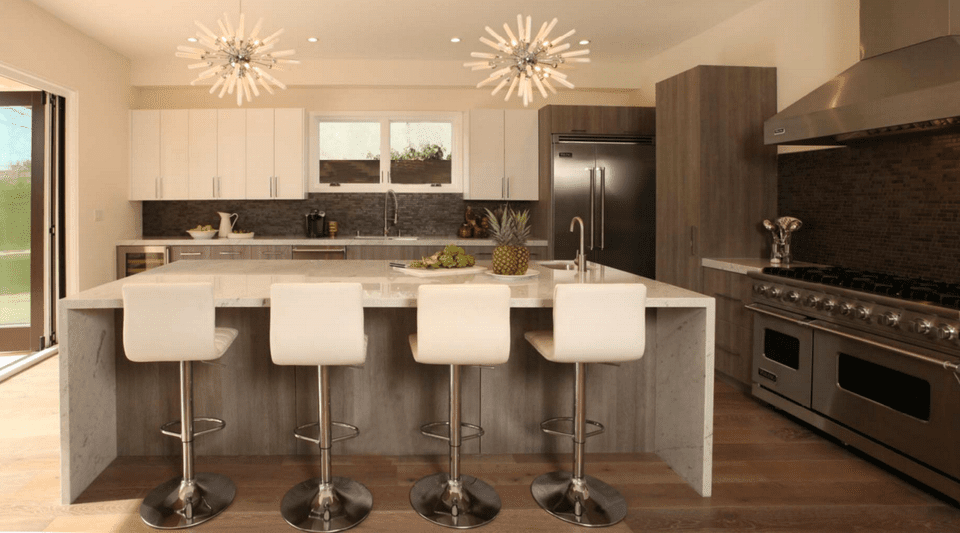 2016 Kitchen Trends With Christopher Grubb