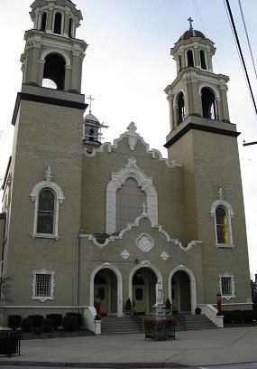 St Therese in Louisville, KY
