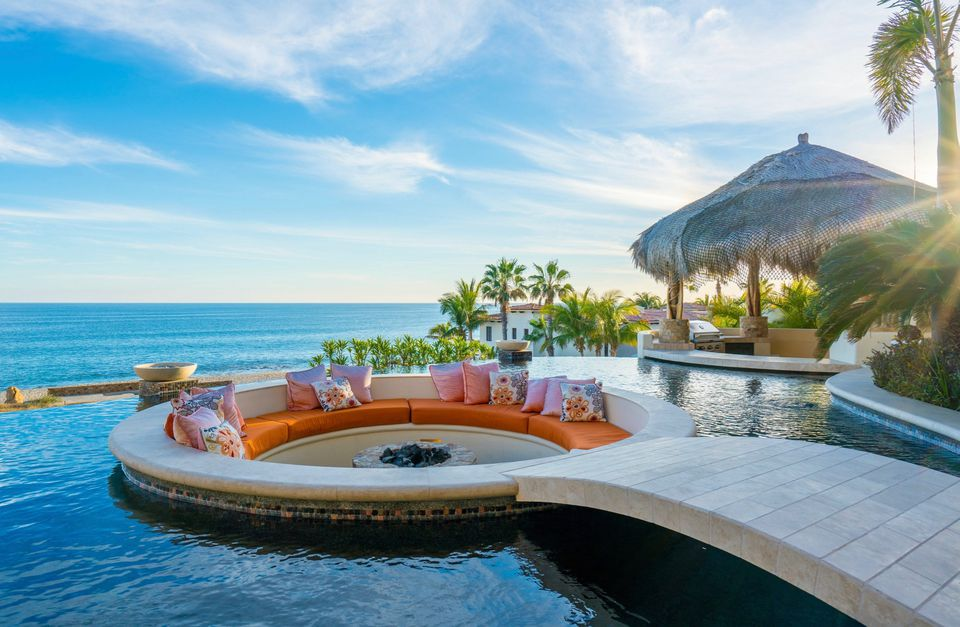Fabulous LosCabos villa for THIRDHOME vacation club members