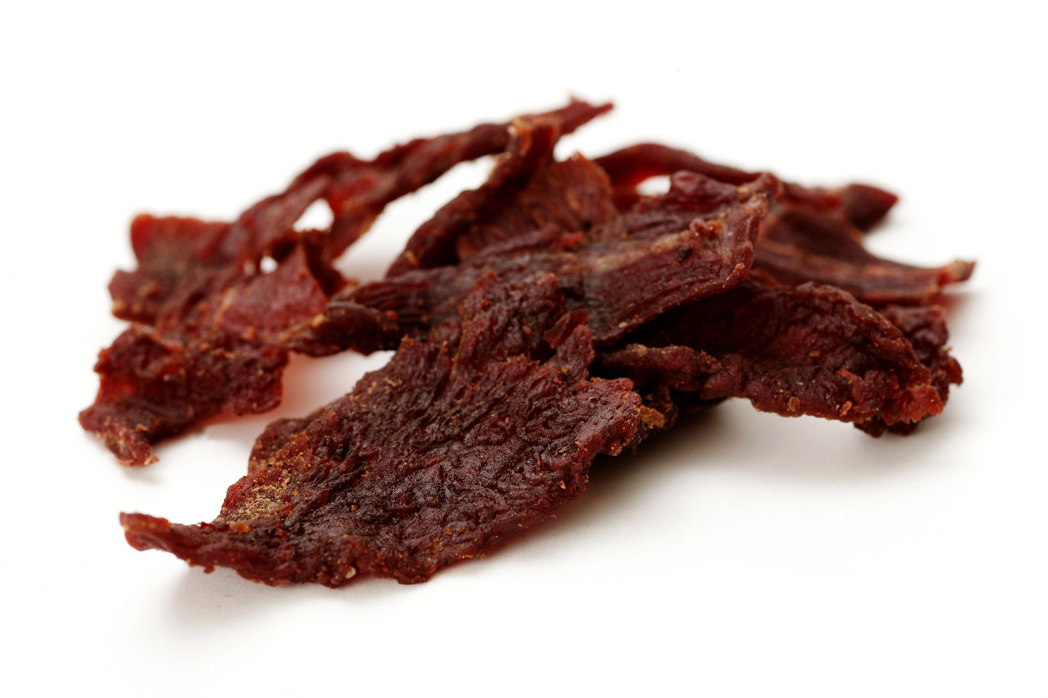 How to Make Teriyaki Beef Jerky