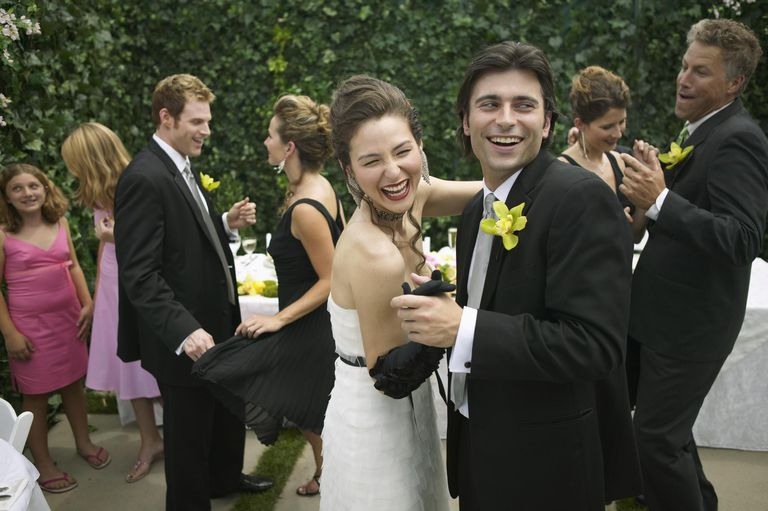 What Makes A Good Wedding Dance Song