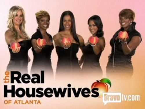 Real Housewives of Atlanta on BRAVO
