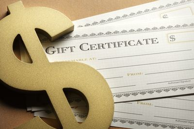 Restaurant.com Gift Certificate Review