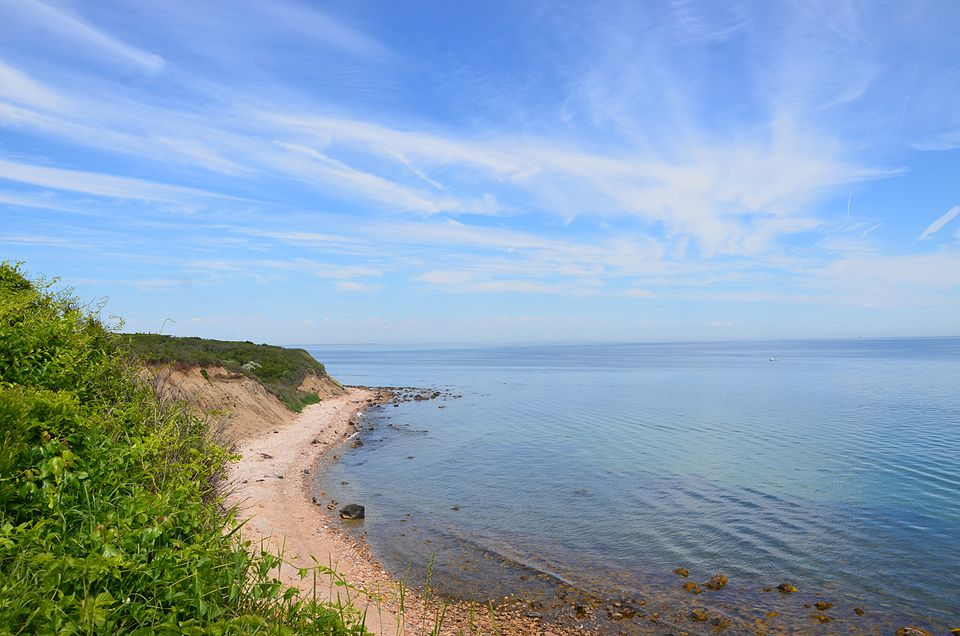 Block Island Family Beaches