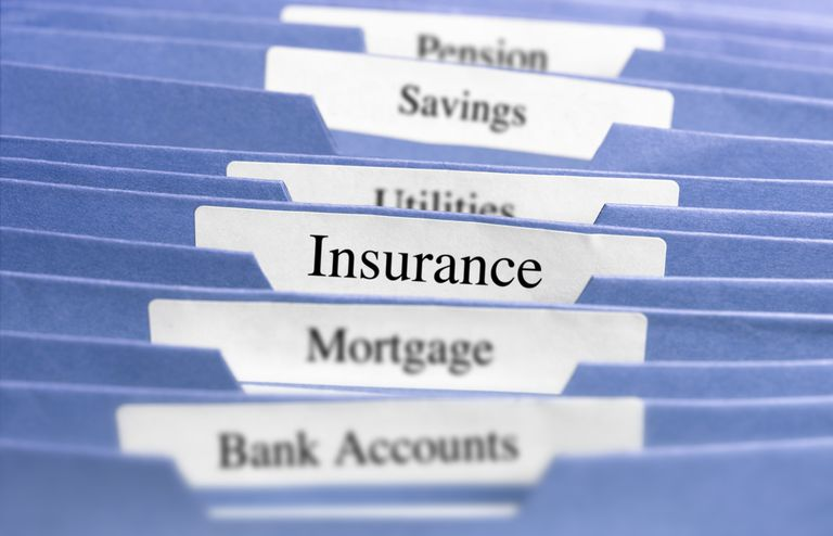 Deducting Business Insurance Expenses