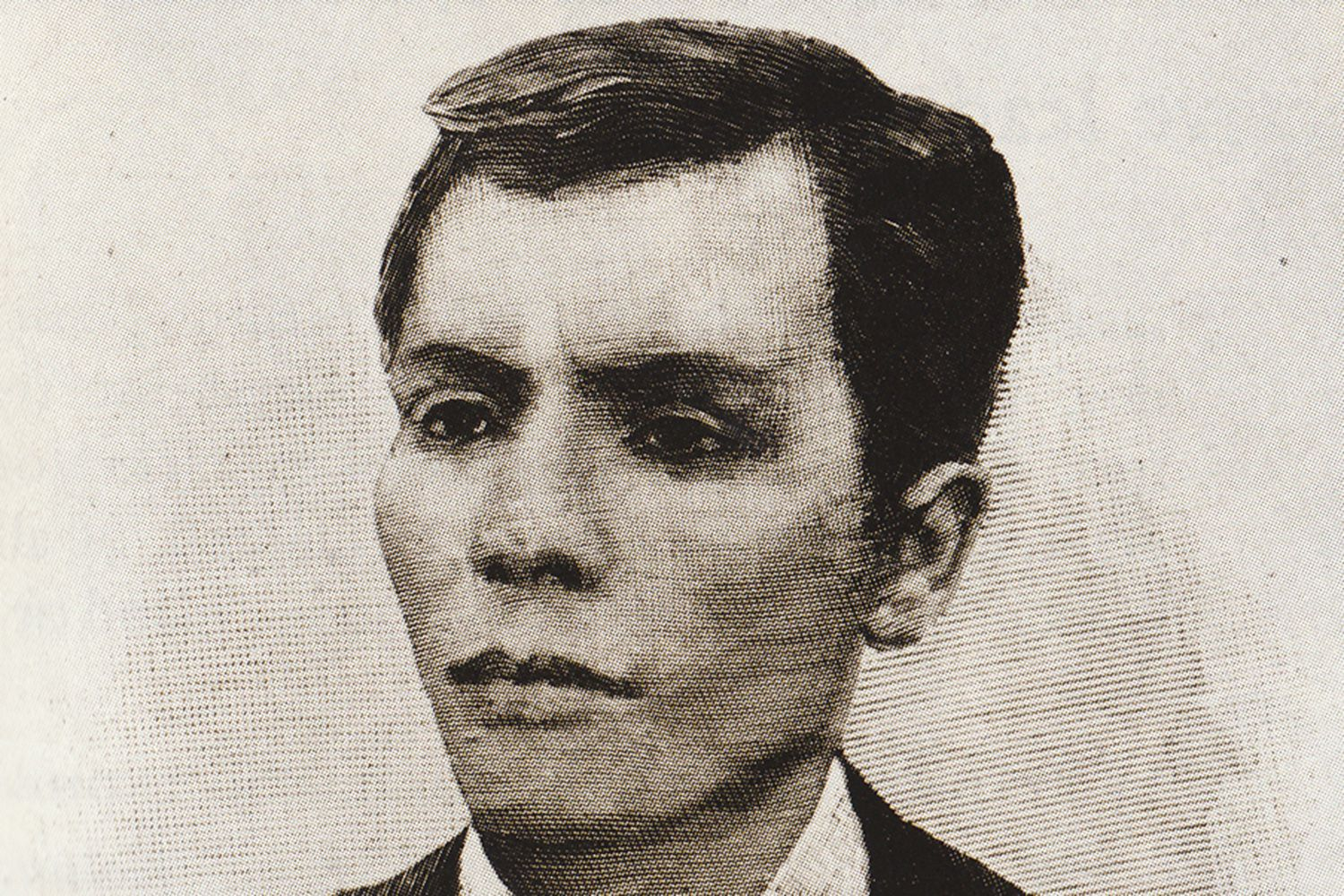 biography of andres bonifacio With andres bonifacio, candido tirona, emilio jacinto and pio valenzuela they founded the council of the ancient assignment in kawit, cavite procopio was led into light, which is a two part of such council.