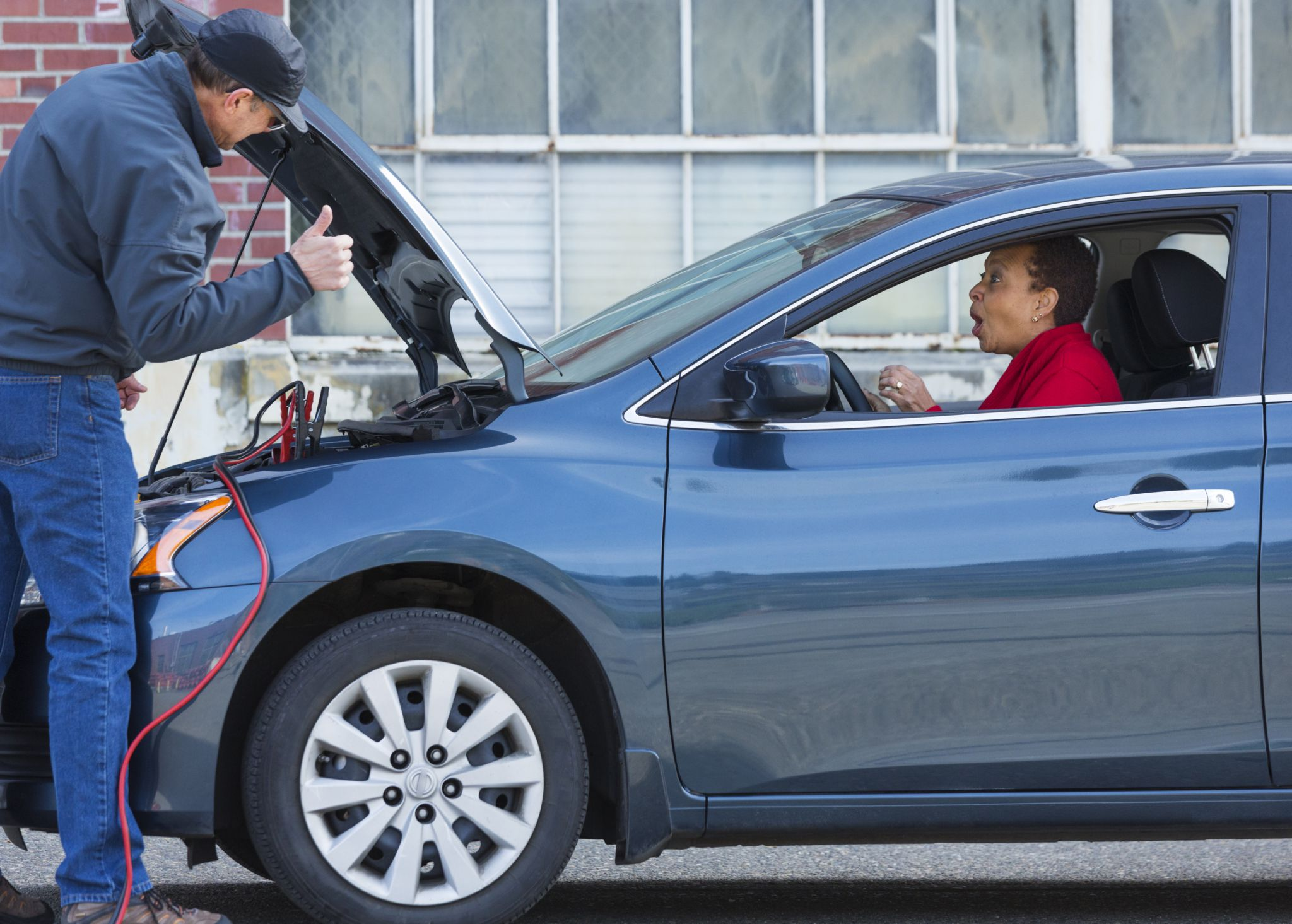 Where is the battery in a car - Weather Wear And Parasitic Drains Why Batteries Die Car Battery Charging
