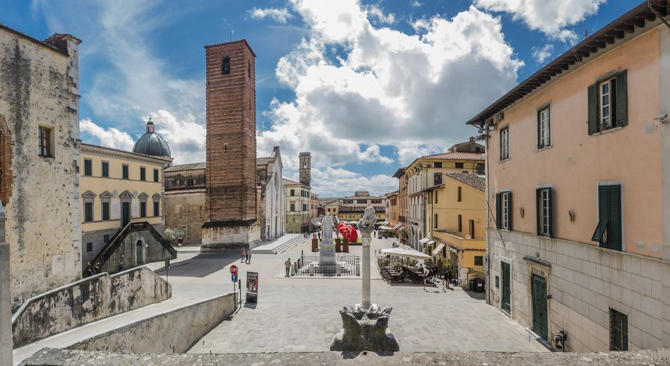 Pietrasanta Tuscany Travel Guide and What to See