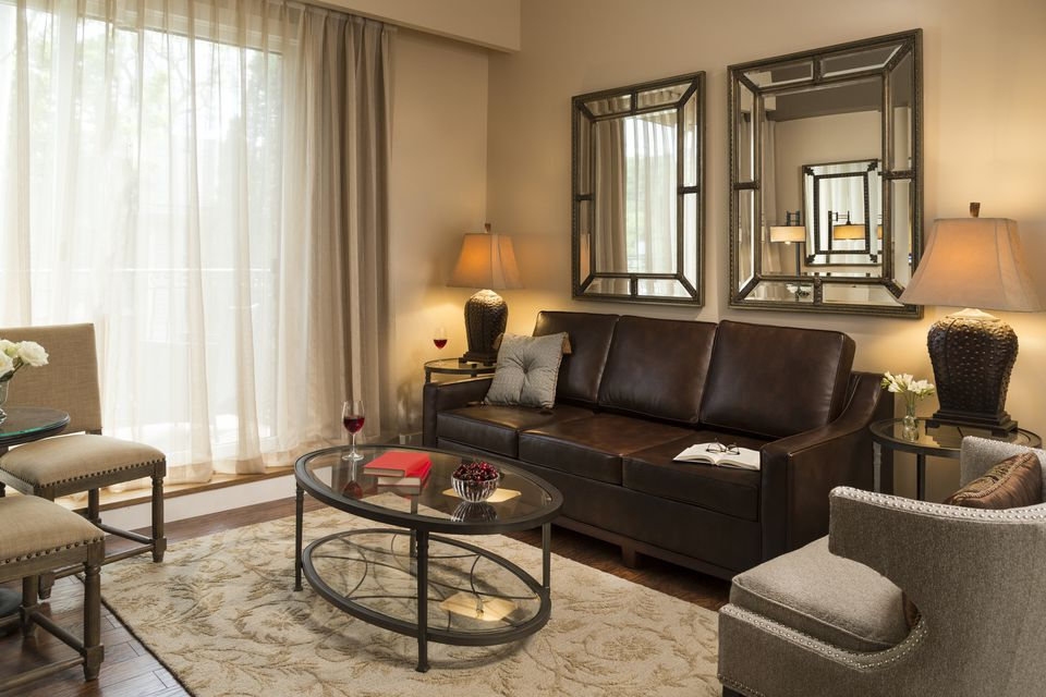 Designing A Small Living Room Space. Living room mirrors Image Gallery of Small Rooms