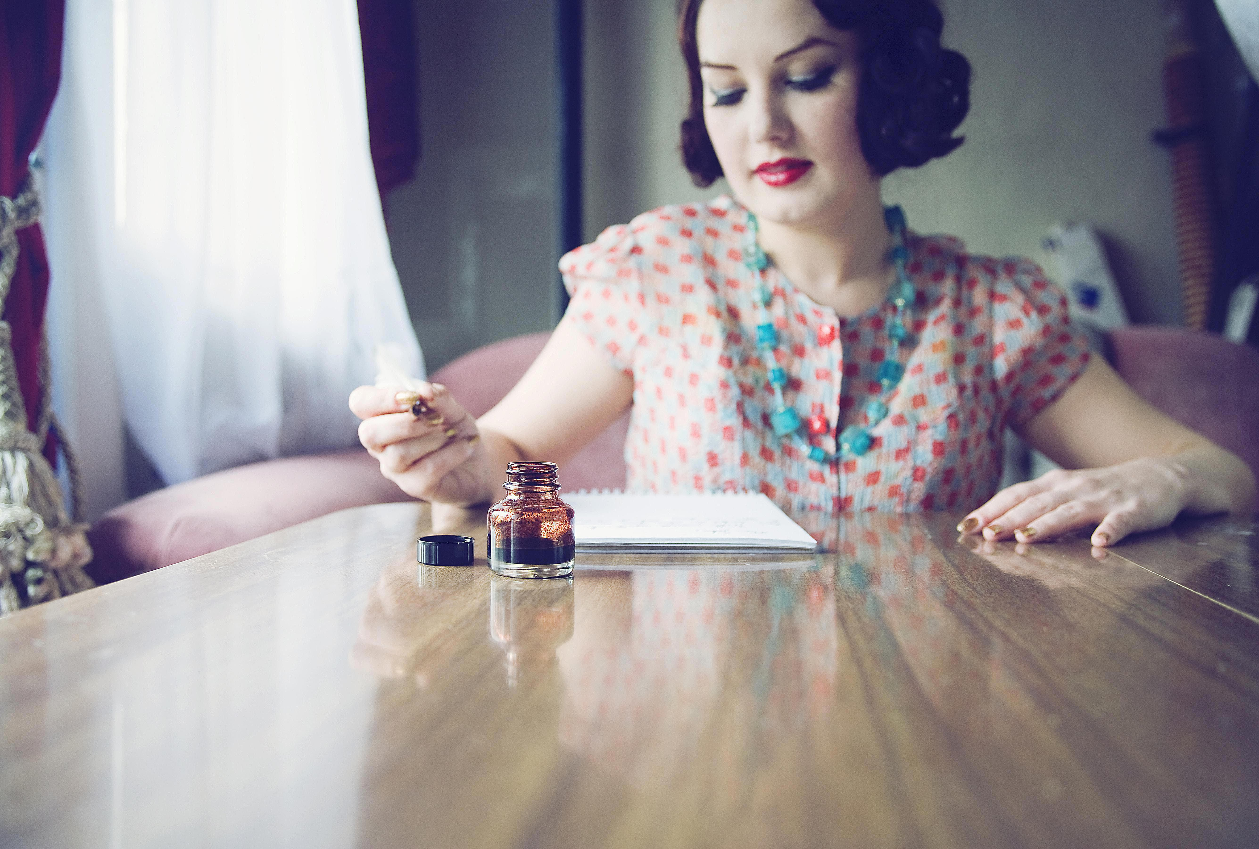 Letter Writing Definition and Examples