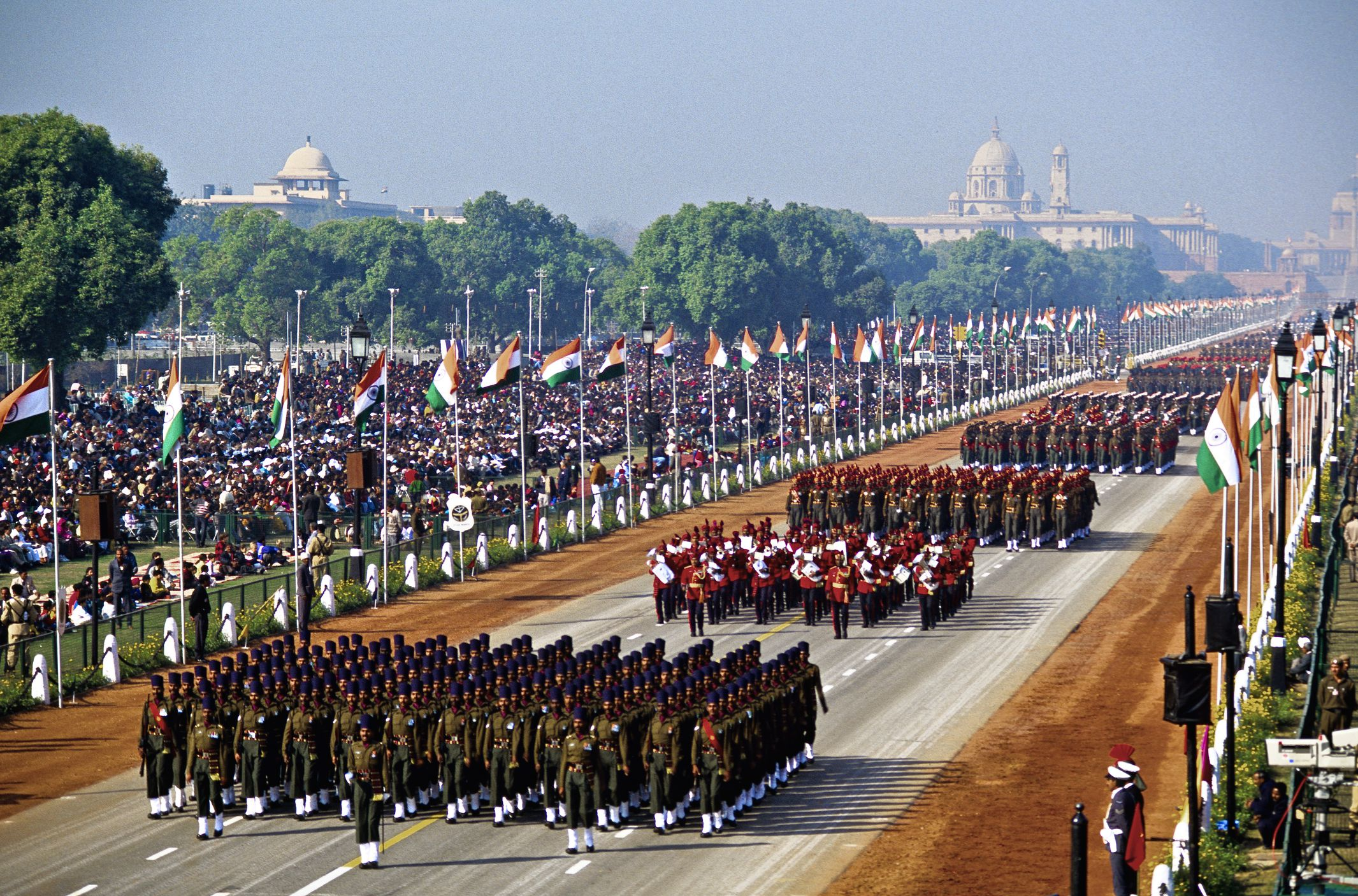 Celebrating 2019 Republic Day In India What To Know