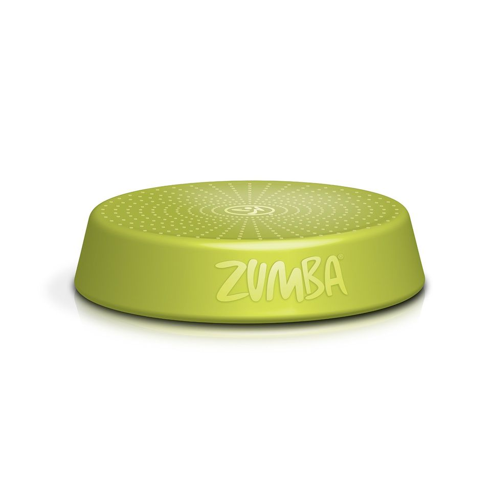 A picture of the Zumba Rizer