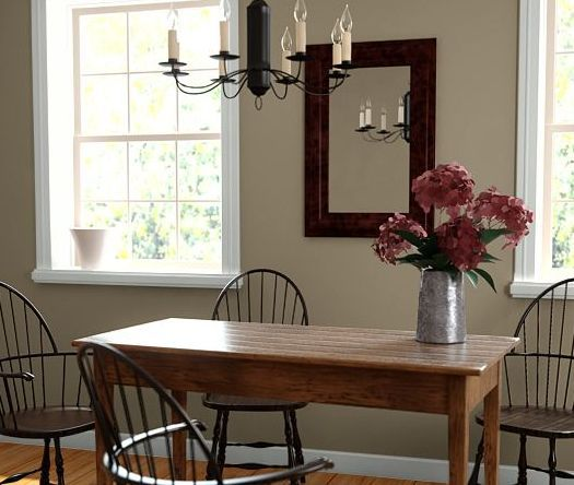 nice home dining rooms. Ralph Lauren Home  A relaxing dining room Elegant Brilliant Dining Room Colors