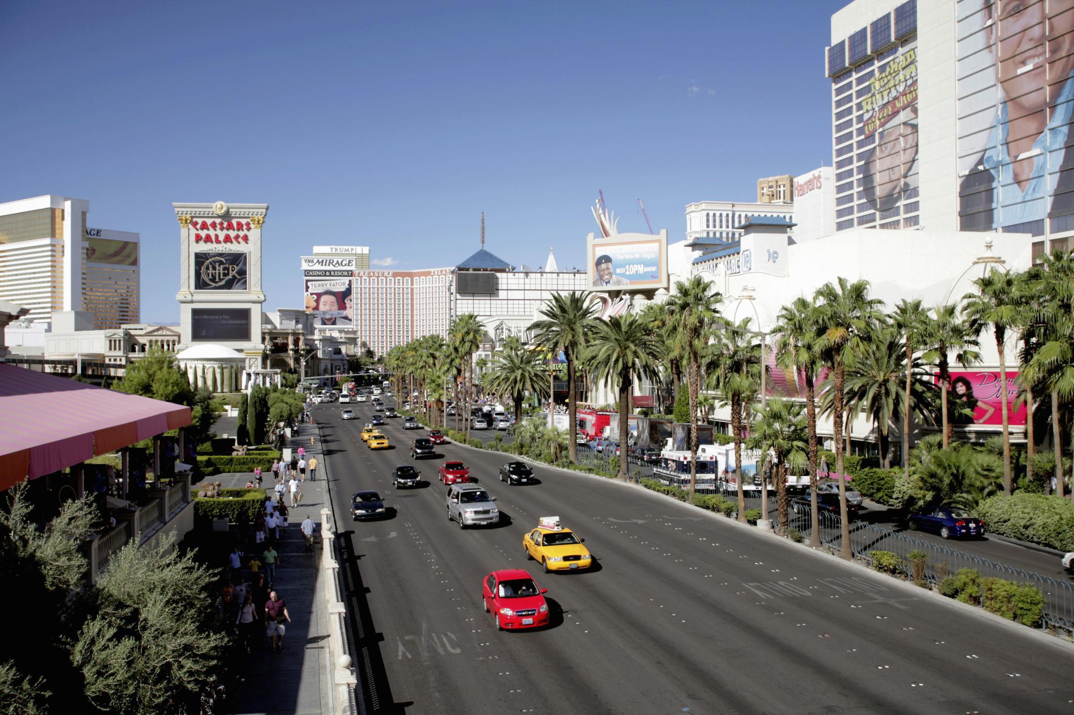 February Weather In Las Vegas - Average december temperature in las vegas