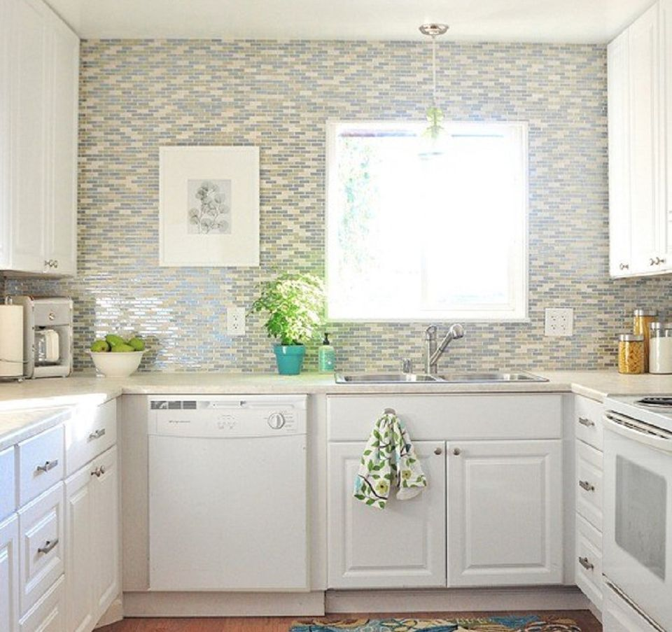 10 unique small kitchen design ideas for Kitchen design 9 x 10