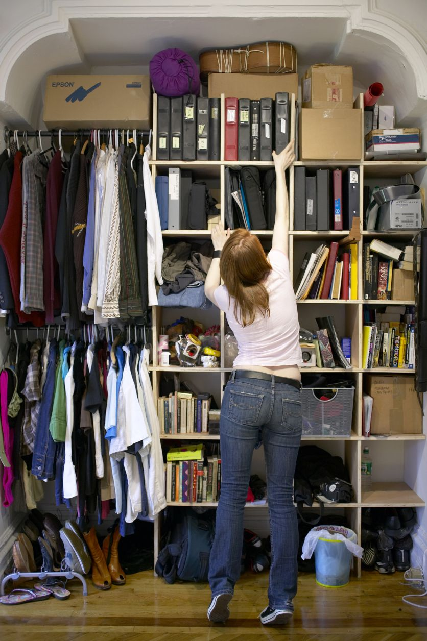 Get clutter-free and energized with these tips