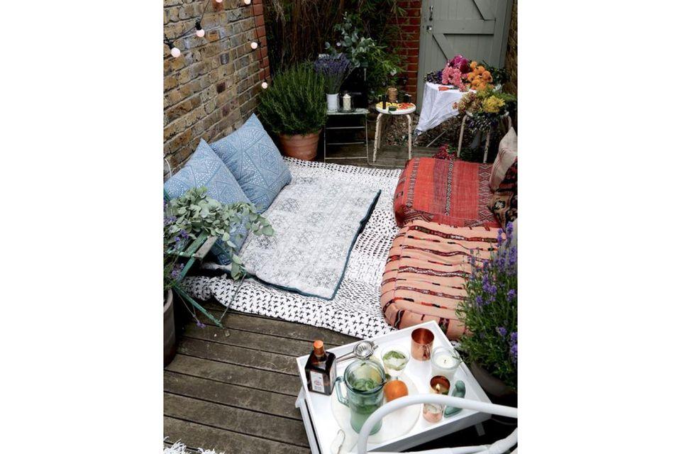 How to turn your tiny balcony into an outdoor paradise boho balcony ideas workwithnaturefo