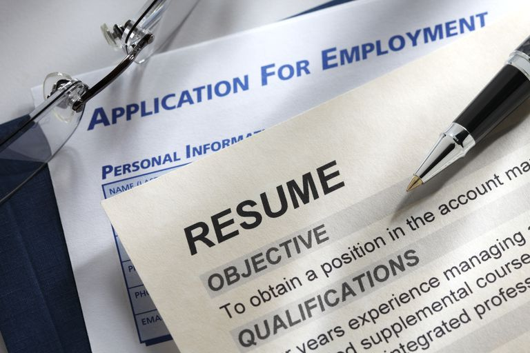 Resumes: Profile Vs. Objective