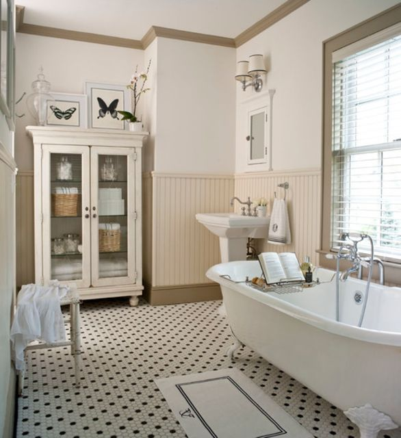 7 Traditional Bathroom Ideas: 8 Bathroom Decor Trends That Will Be Huge In 2018