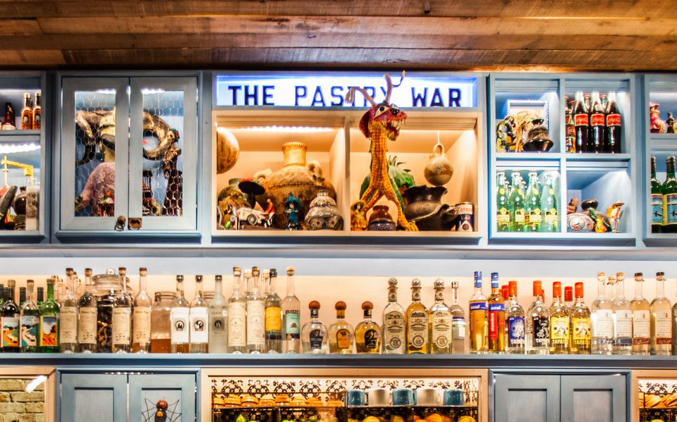 The Pastry War