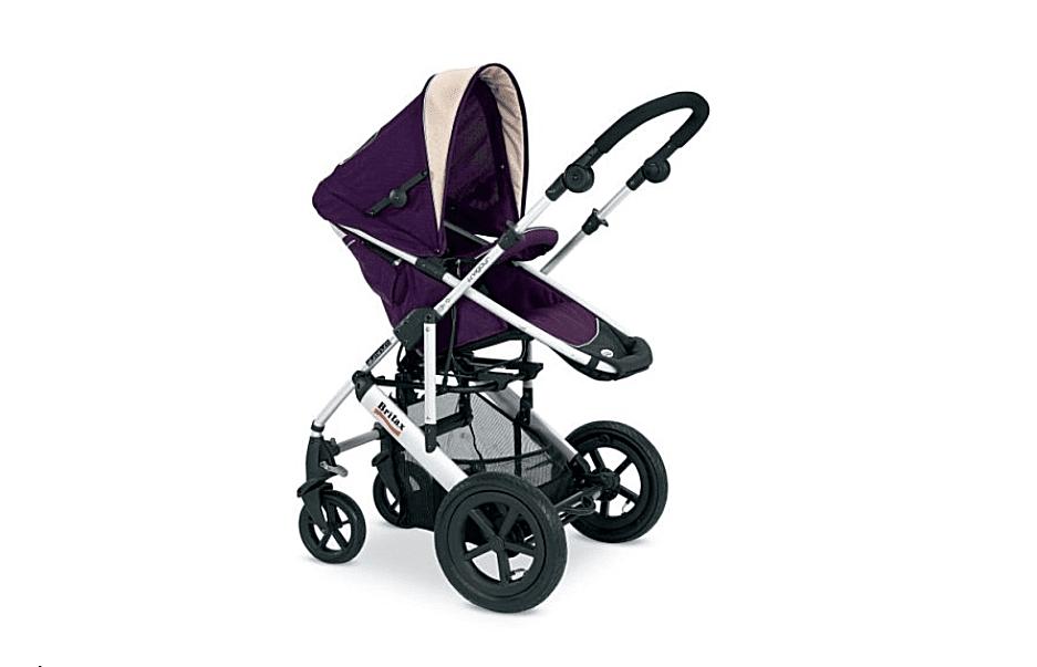 Britax Vigour stroller
