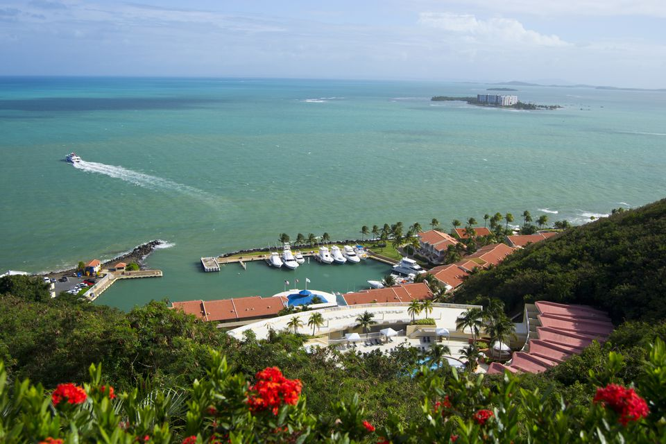 Marina at Fajardo