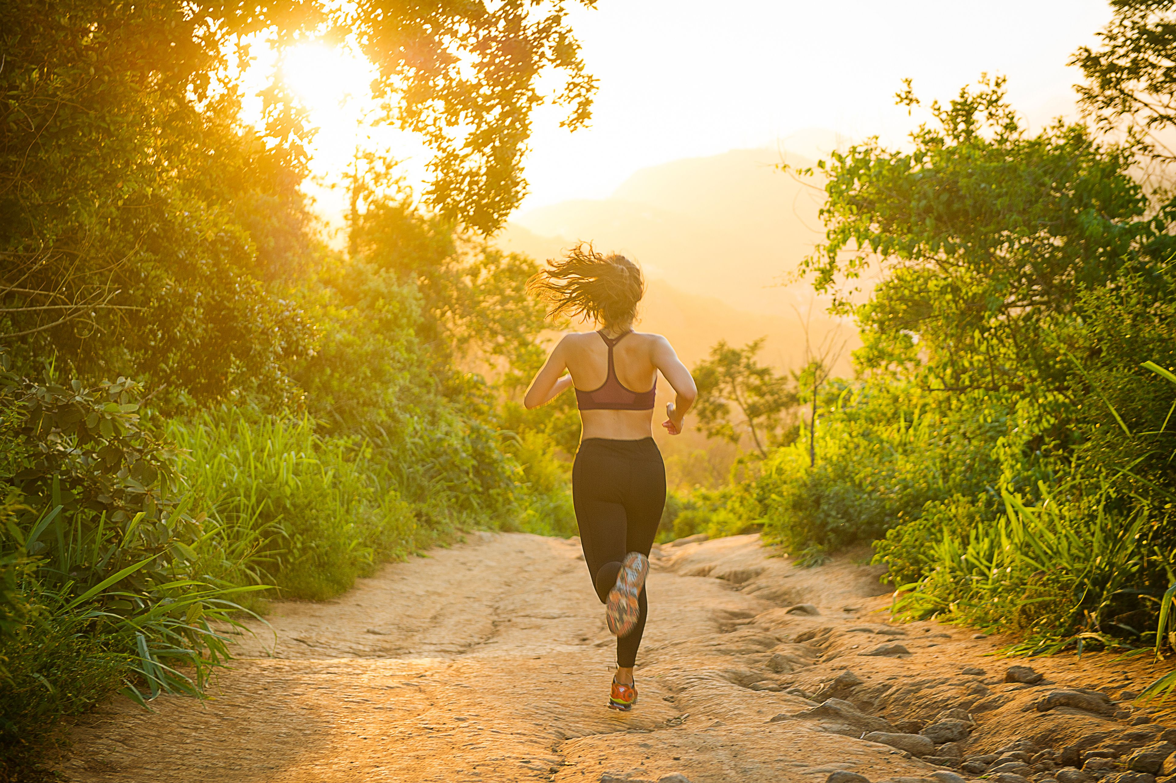 How to Choose the Best Sports Bra for Running