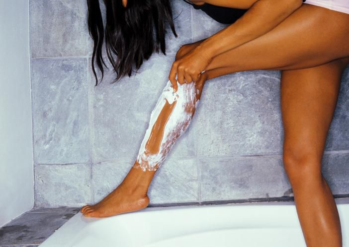 When should you shave, wax or tweeze?