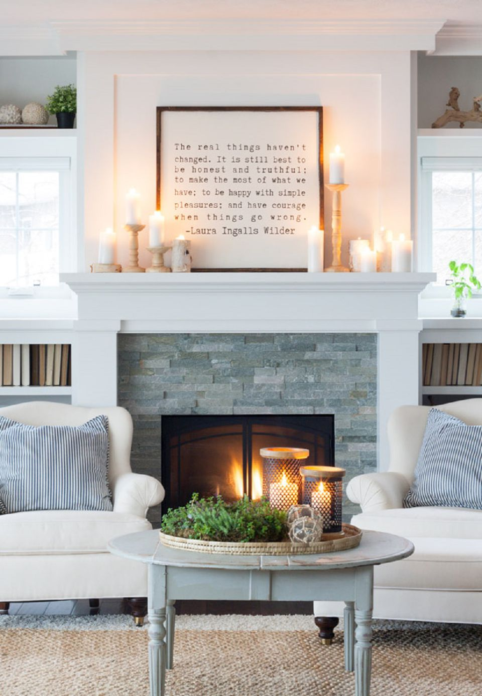 . 15 Ways to Decorate Your Home for Winter